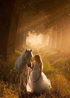 fairytale by Cecylia Łęszczak on 500px