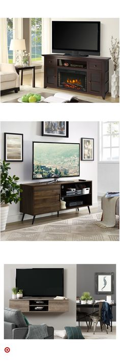 Shop Target for flat & panel & tv & stand you will love at great low prices. Free shipping on orders of $35+ or free same-day pick-up in store.