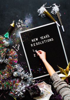 It's that time of year again – the time when most of us make resolutions to either better ourselves or our actions. If you are excited to improve but are lacking ideas of resolutions to make, these...