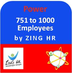 Niojak HR Mall | Power 1000 Employees Lifecycle Solution by Zing HR