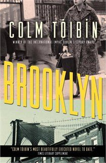 Brooklyn, excellent story of a young girl from Ireland who moves to Brooklyn