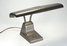 Vintage Desk Lamp MidCentury Modern by thevintagetreehouse on Etsy, $119.43