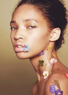 Art Department - Hair & Makeup - Heidi Nymark