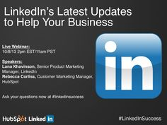LinkedIn's Latest Updates for Your Business