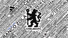 CHELSEA FC by x7destiny.deviantart.com on @DeviantArt Chelsea Football, Chelsea Fc, Chelsea Wallpapers, Love Affair, Blues, Deviantart, Sports, Legends, Hs Sports