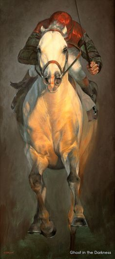 It is the sport of Kings, but Jaime Corum paints horses as if they themselves are the royal subjects. Horse Portrait, Pencil Portrait, Animal Paintings, Horse Paintings, Pastel Paintings, Horse Artwork, Horse Drawings, Equine Art, Horse Love