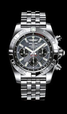 Breitling Chronomat 44 AB011012/F546/375A