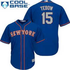 454690563 Men's New York Mets Asdrubal Cabrera Royal Blue With Gray Stitched MLB  Majestic Cool Base Jersey