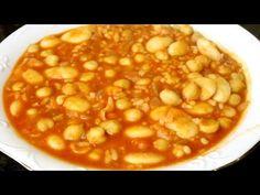 Buena cocina mediterranea: Cascotes