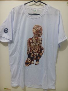 Camisetas Paulo Sapucaia T-shirt   Arte; Soul de Salvador