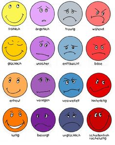 Vocabulary - feelings / moods (German vocabulary feelings, Wortschatz – Gefühle/Stimmungen (German vocabulary feelings, moods), used it as… Vocabulary feelings (moods), used it as memory game in class - German Grammar, German Words, German Resources, Deutsch Language, German Language Learning, English Language, Japanese Language, Learn German, Learn French