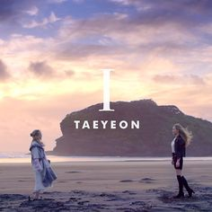 Taeyeon. I really like this song.