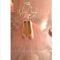 "Photo 1 of Swan Lake inspired Ballet / Birthday ""Ballerina Party"" Ballerina Birthday Parties, Ballerina Party, First Birthday Parties, Birthday Party Themes, First Birthdays, Girl Birthday, Ballerina Room, Ballet Decor, Lake Party"
