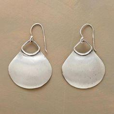 Nile Fan Earrings in  from Sundance on shop.CatalogSpree.com, your personal digital mall.