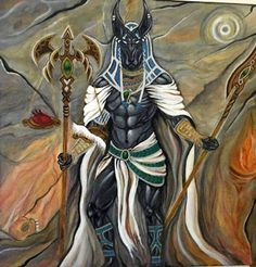 krynabijoux: Anubis Anubis, Egyptian, Peacock, Fantasy Art, Art Deco, Ancient Egypt, Stencils, Fantastic Art, Peacocks