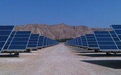 Americano leva energia solar para Kibutz