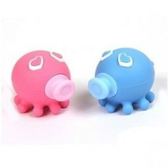 Kissing Octopus USB Flash Drive