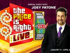 The Price is Right Live at Bally's