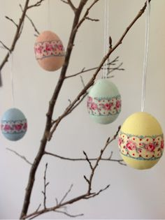 michelle made this: Easter Makes