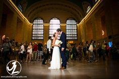 Kirsty + Thomas | Central Park Wedding | New York » JohnLo Photography » North Metro Atlanta Georgia Wedding Photographer
