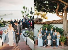 Modern Casa Romantica Wedding » Matthew Morgan Photography