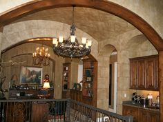 Stone and wood ceiling - Stone Ceiling Herringbone  - Faux Stone  , Renovation , Concrete ...