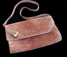 Vintage Gucci Shoulder bag Clutch Purse by SycamoreVintage on Etsy, $79.99