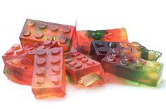 Tipos y uso de la gelatina en la cocina.