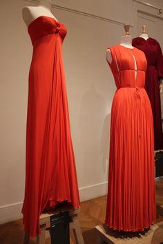 Vestimenta de la Grecia Antigua (Ancient Greek Dress) & Madame Gres | EU-FASHION-LA