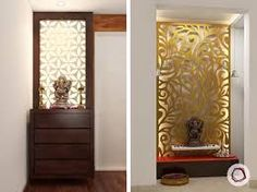 Image result for Puja room in apartments