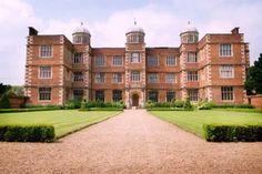 Doddington Hall - Doddington Hall wedding venue in Lincoln, Lincolnshire