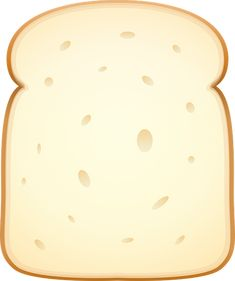 Free Image on Pixabay - White Bread, Bread, Baking Food Crafts, Paper Crafts, Bread Clip, Baby Gift Wrapping, All About Me Preschool, Bread Art, Baby Posters, Doodle Art Drawing, Crochet Square Patterns