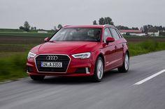 Test: Audi A3 1.0 TFSI S-tronic - http://www.topgear.nl/autotests/audi-a3-10-tfsi-test-2016/