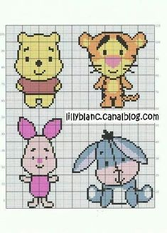 66 Trendy Embroidery Ideas For Gifts Cross Stitch Beaded Cross Stitch, Cross Stitch Embroidery, Embroidery Patterns, Cross Stitch Baby, Perler Bead Templates, Perler Patterns, Disney Cross Stitch Patterns, Cross Stitch Designs, Pixel Art