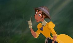 Don't mess with Jane   Oh My Disney