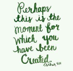 Ester 4:14 - Versículo Bíblico