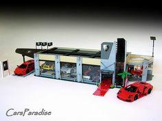 Lamborghini+Showroom(top)