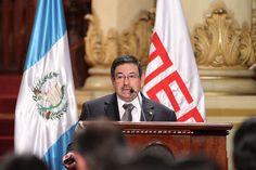 Viceministro Edwin Rodas