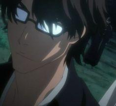 Bleach Sosuke Aizen