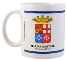 Mug Marina Militare Italiana