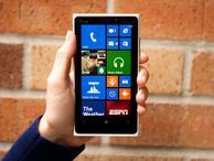Lumia 920 top dog among Windows Phones Nokia's Lumia 920 top of the sales heap for Windows Phone devices.