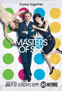 Masters of Sex (TV Series 2013– ) - IMDb