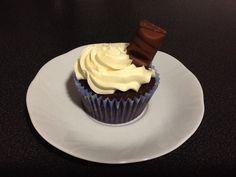 Cupcake de kinderbueno