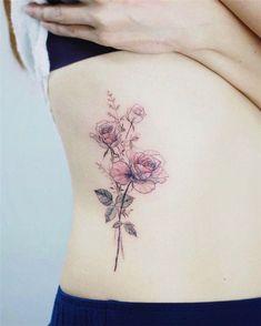 Cute Stomach Tattoos for Women - Belly Button, Navel Pretty Tattoos, Sexy Tattoos, Body Art Tattoos, Small Tattoos, Tattoos For Women, Awesome Tattoos, Temporary Tattoos, Tattoo Girls, Girl Tattoos