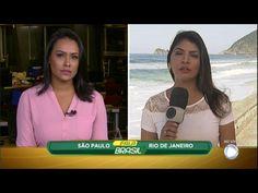 Cantora Fernanda Brum sofre tentativa de assalto no Rio