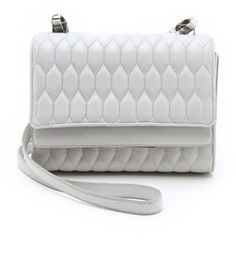 Theyskens theory Sara Acap Quilted Bag Theyskens' Theory