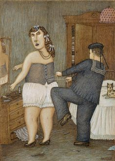 http://www.daniloff-art.it/Artisti Priferiti/Vladimir Lubarov/target37.html