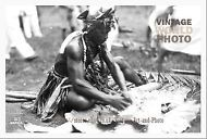 Samoa Vintage Photo Art A4 Size 210x297mm 006