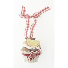 Villeroy and Boch Christmas - Cupcake