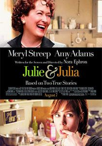 Filme: Julie & Julia